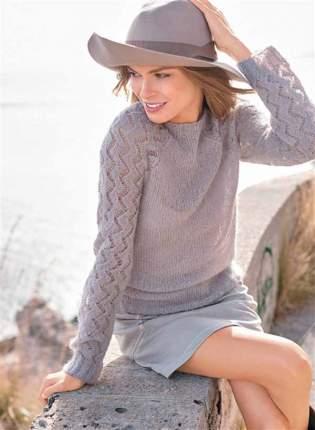 Роскошные пуловеры В Стиле Хюгге. Вяжем Спицами