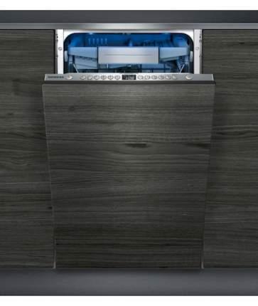 Посудомоечная машина Siemens iQ500 SR656D00TE