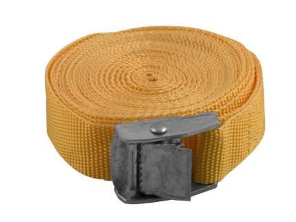 Ремень для груза 5м х 25мм 0,7т, с фиксатором Dollex ST-052508