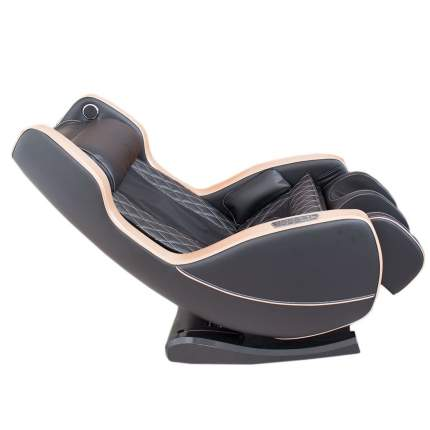 Массажное кресло Gess Bend brown/black