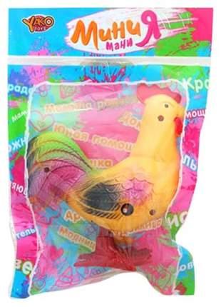 Заводная игрушка для купания Yako Toys Мини Мания Петушок M7960