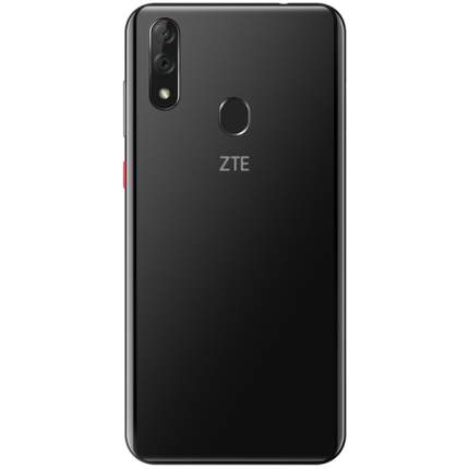 Смартфон ZTE Blade V10 64Gb Black Graphite