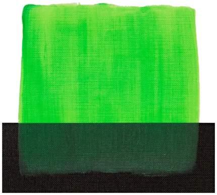 Акриловая краска Maimeri Acrilico 75 мл 1 шт M0916326 Зеленый флуоресцентный