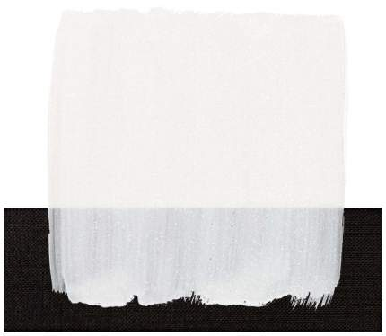 Акриловая краска Maimeri Idea Vetro По стеклу белый M5314010 60 мл