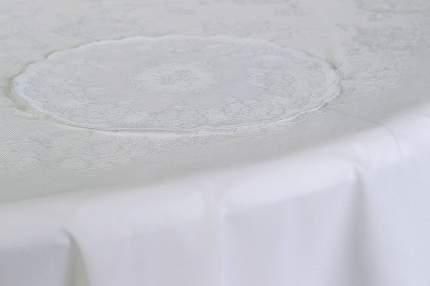 Скатерть ажурная TOWA Dia Rose 152х152 см