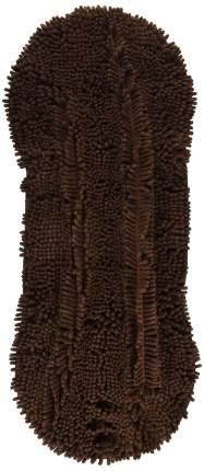 Полотенце для собак Dog Gone Shammy, микрофибра, коричневое, 33 х 79 см