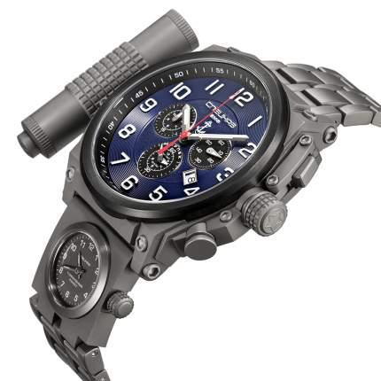Наручные кварцевые часы Спецназ 5 Стихий С9157339-5130.D