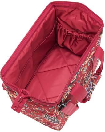 Сумка Allrounder M paisley ruby