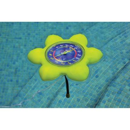 Kokido, Термометр Цветок для измерения температуры воды в бассейне, AQ12232