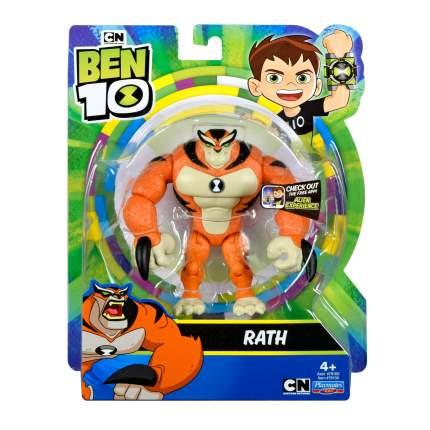 Фигурка Ben 10 12.5 см, Рэт 76135