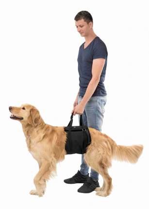 Вожжи для животных TRIXIE транспортировочные для пожилых, травмированных собак, L