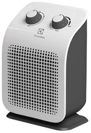 Тепловентилятор Electrolux EFH/S-1120 белый, серый
