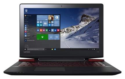 Ноутбук игровой Lenovo IdeaPad Y700 17 80NV0042RK
