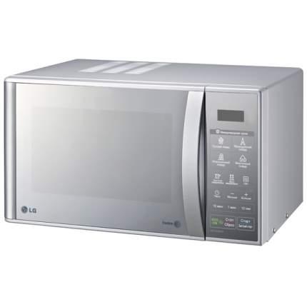 Микроволновая печь соло LG MS2343BAR silver