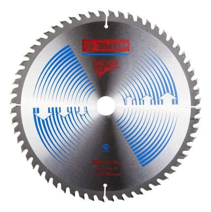 Диск по дереву для дисковых пил Зубр 36905-300-30-60