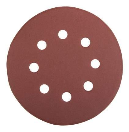 Круг шлифовальный универсальный для эксцентриковых шлифмашин Stayer 35452-125-320