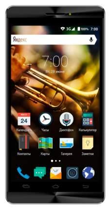 Смартфон Vertex Impress Jazz 8Gb Black/Graphite