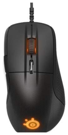 Проводная мышка SteelSeries Rival 700 Black (62331)