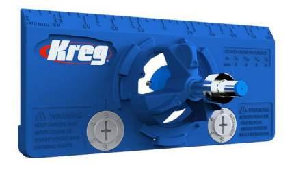 Кондуктор для сверления для дрелей, шуруповертов KREG KHI-HINGE
