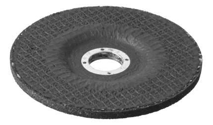 Шлифовальный диск по металлу для угловых шлифмашин Зубр 36204-180-6,0_z02