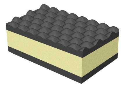 Губка автомобильная Soft99 Smooth Egg Sponge (516)
