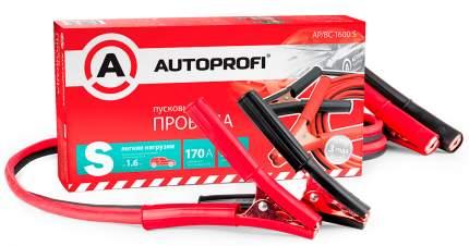 Провода пусковые Autoprofi 2.2м 170А AP/BC - 1600 S