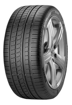 Шины Pirelli P Zero Rosso 285/45R19 107W (1609700)