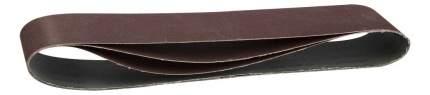 Шлифовальная лента для ленточной шлифмашины и напильника Зубр 35548-180