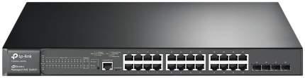 Коммутатор TP-LINK T2600G-28MPS TL-SG3424P