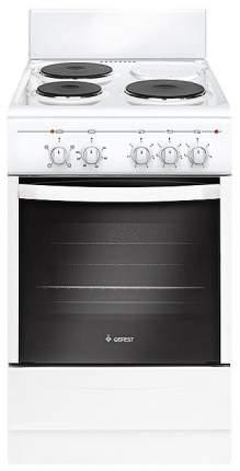 Электрическая плита GEFEST ЭПНД 5140 0031 White