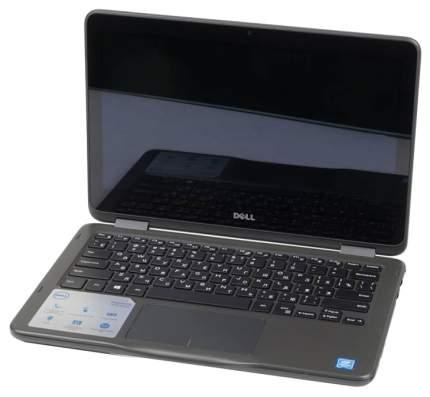 Ноутбук-трансформер Dell 3168-8766 3168-8766