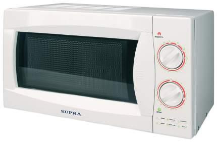 Микроволновая печь соло Supra MWS-2117MW white