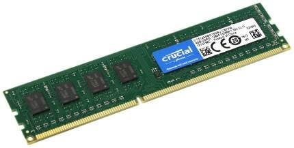 Оперативная память Crucial PSD38G1333K