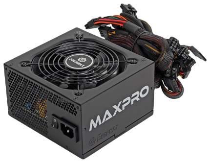 Блок питания компьютера Enermax MAXPRO EMP700AGT