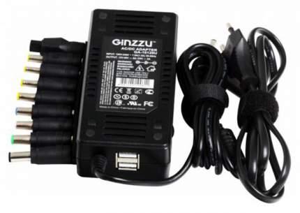 Сетевой адаптер для ноутбуков Ginzzu GA-10120U 120 Вт