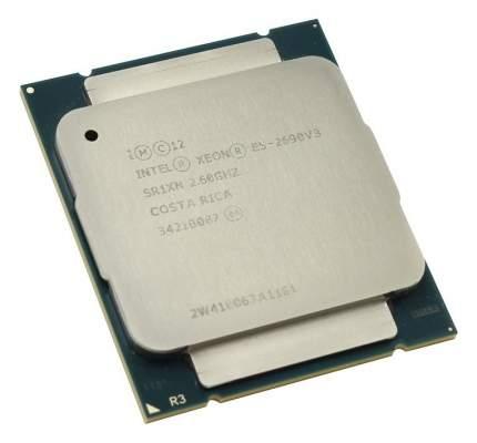 Процессор Intel Xeon E5-2690 v3
