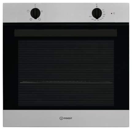 Встраиваемый электрический духовой шкаф Indesit IFW 6220 IX Silver