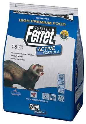 Корм для хорьков Bosch Totally Ferret Active 1.75 кг 1 шт