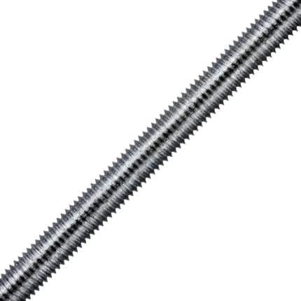 Шпилька резьбовая OMAX 24x1000 1шт цинк (2352010007d)