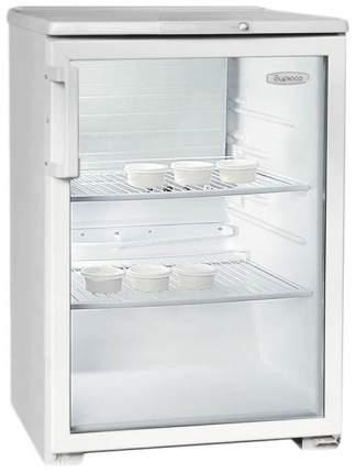 Холодильная витрина Бирюса 152E White