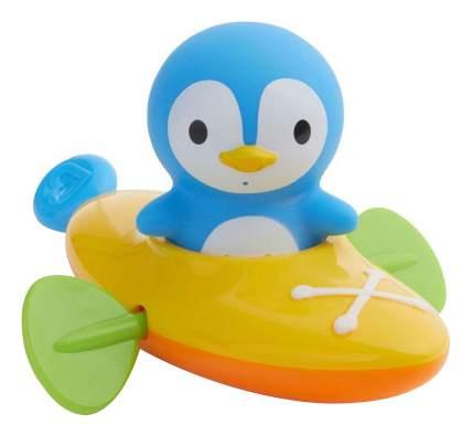 Игрушка для купания Munchkin Игрушка Для Ванны Пингвин В Лодке 18+ 11011