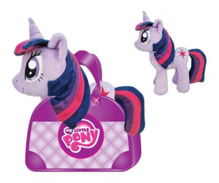 Мягкая игрушка Intek My Little Pony Сумеречная Искорка
