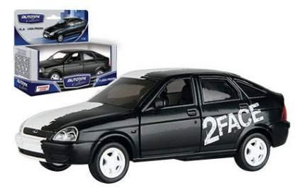 Коллекционная модель Autotime LADA Priora Фантом 2 FACE 1:36
