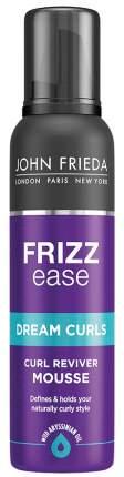 """Мусс John Frieda """"Frizz Ease"""" для создания идеальных локонов, 200 мл"""