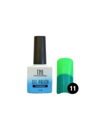 Гель-лак для ногтей TNL Professional Gel Polish Thermo Effect Collection 11