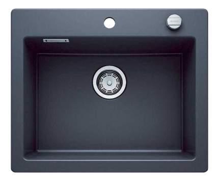 Мойка для кухни керамическая Blanco PALONA 6 520928 базальт