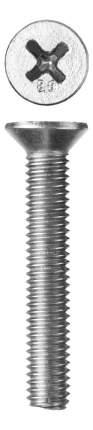 Винт Зубр 303110-05-035 M5x35мм, 5кг