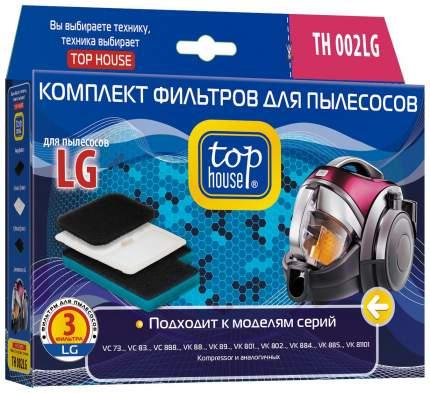 Фильтр для пылесоса Top House TH 002LG