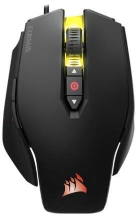 Игровая мышь Corsair M65 PRO RGB Black (CH-9300011-EU)