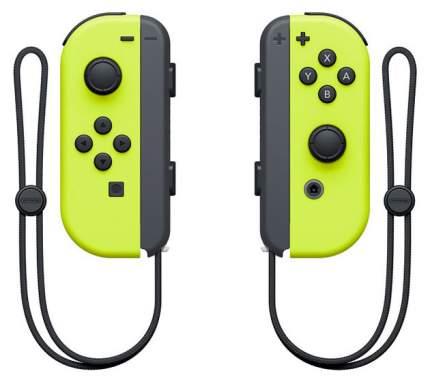 Геймпад Nintendo Switch Joy-Con HAC-A-JAEAA (EUR) 2шт Yellow